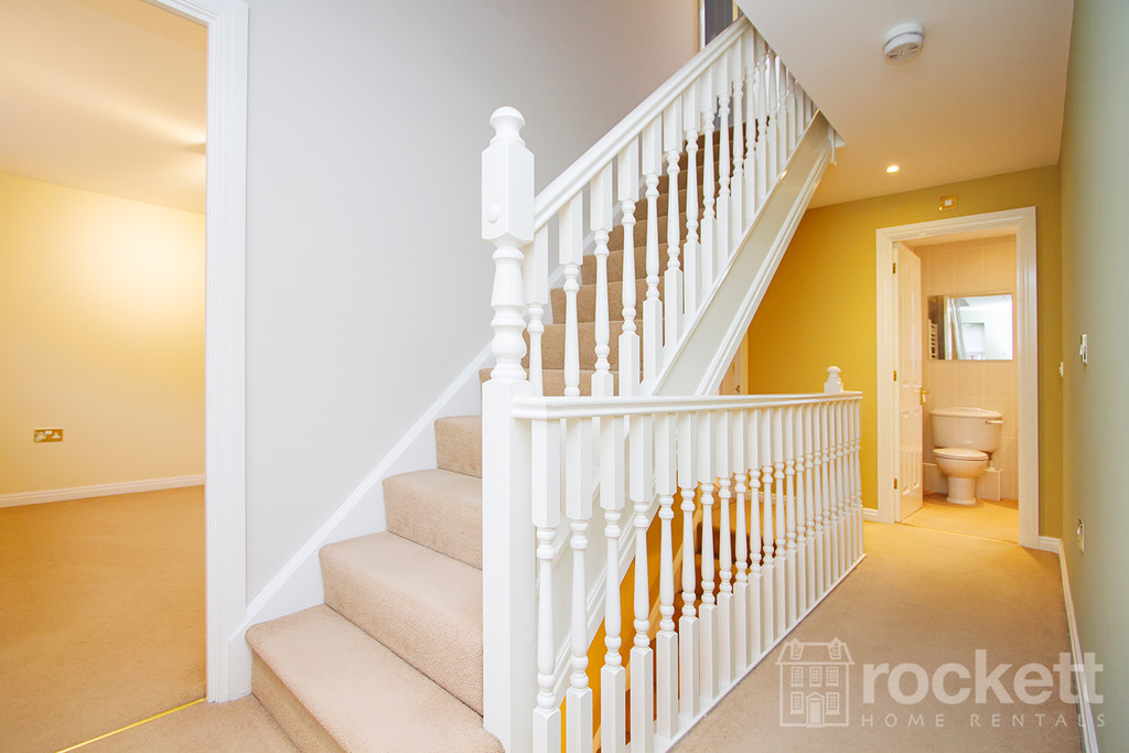 5 bed house to rent in Wychwood Village, Weston  - Property Image 15