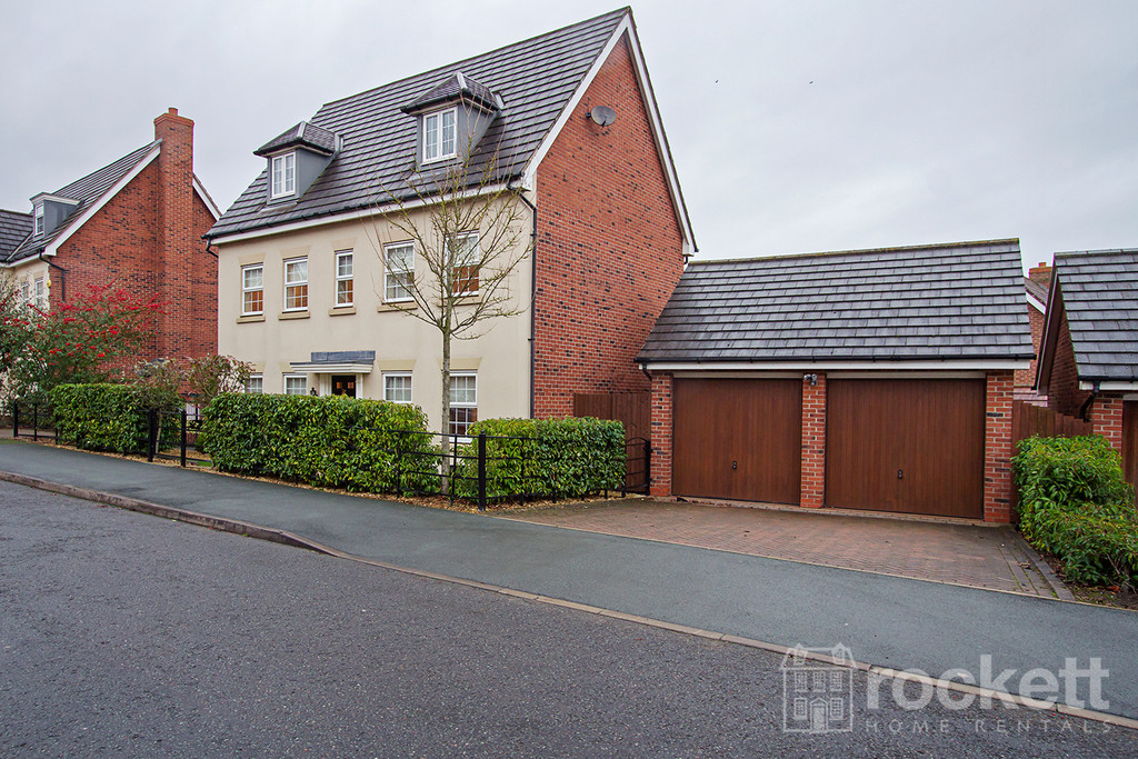 5 bed house to rent in Wychwood Village, Weston  - Property Image 3
