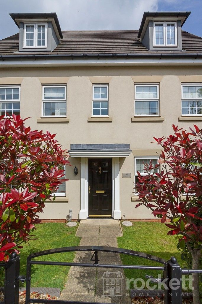5 bed house to rent in Wychwood Village, Weston  - Property Image 4