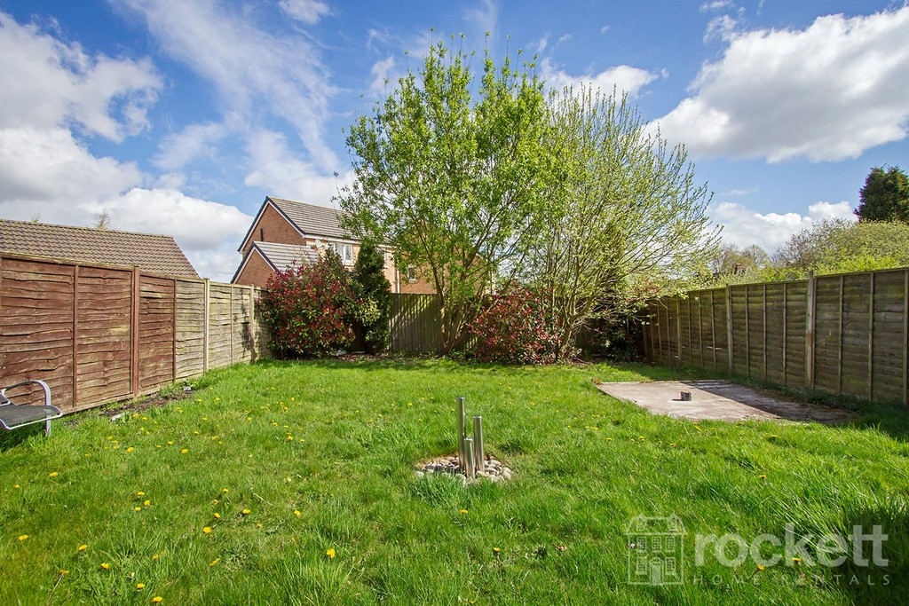 4 bed house to rent in Galingale View, Newcastle Under Lyme  - Property Image 16