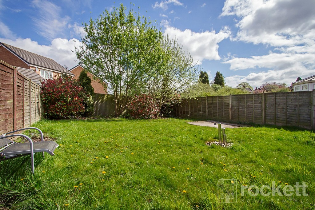 4 bed house to rent in Galingale View, Newcastle Under Lyme  - Property Image 17