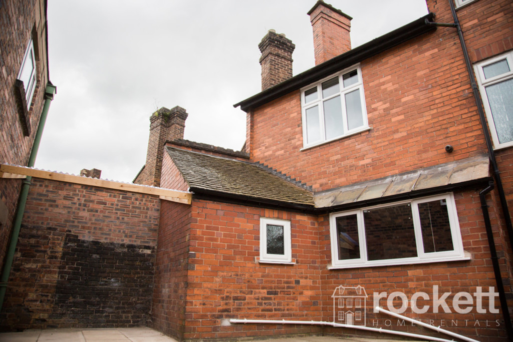 1 bed house to rent in Wellesley Street, Shelton, Stoke On Trent  - Property Image 19