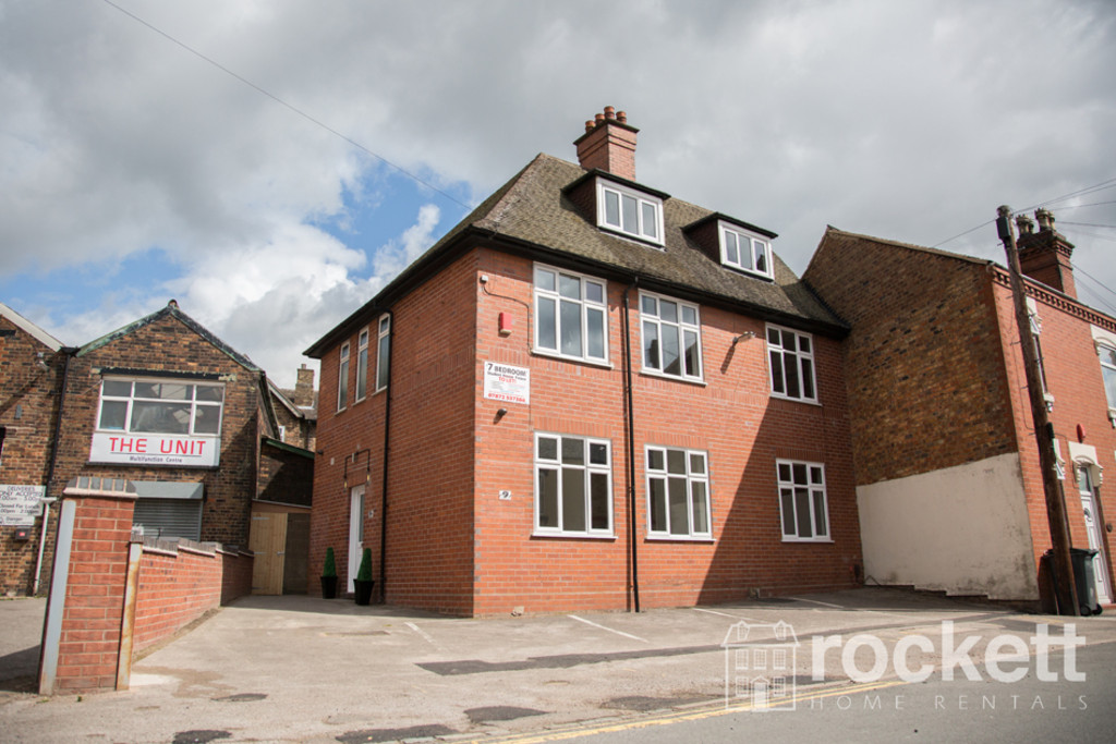 1 bed house to rent in Wellesley Street, Shelton, Stoke On Trent  - Property Image 3