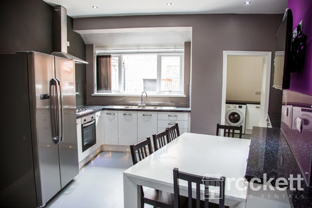 1 bed house to rent in Wellesley Street, Shelton, Stoke On Trent  - Property Image 4