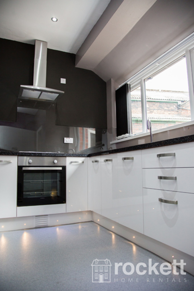 1 bed house to rent in Wellesley Street, Shelton, Stoke On Trent  - Property Image 5