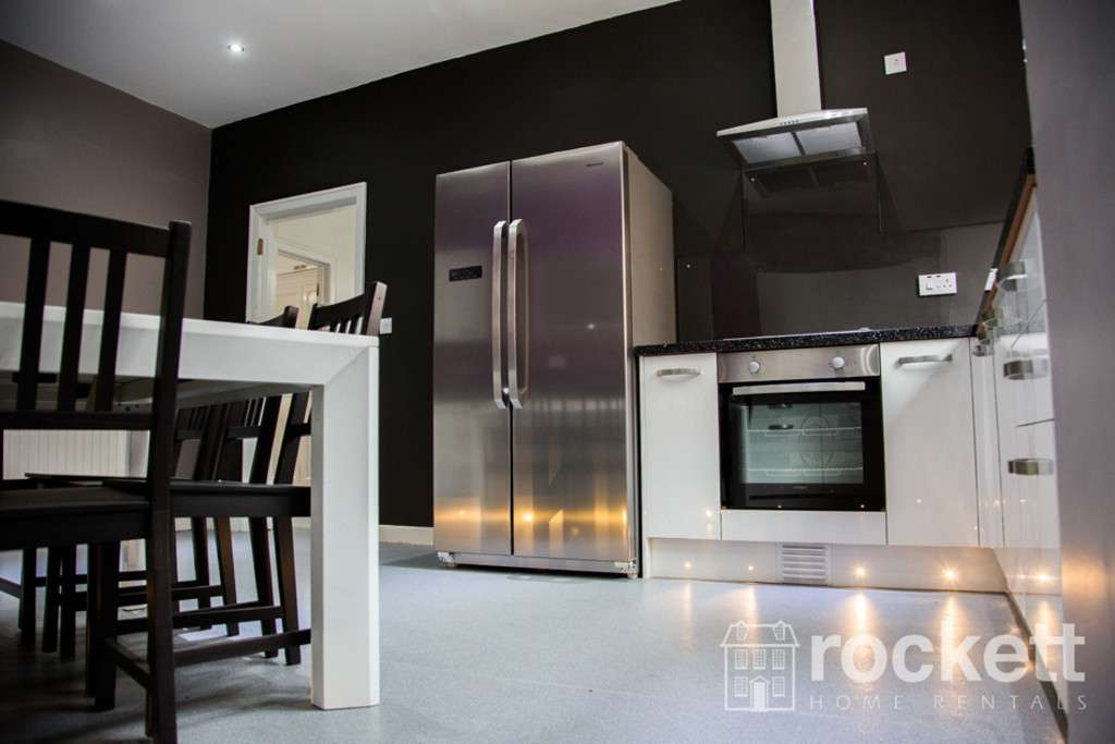 1 bed House to rent in Wellesley Street, Shelton, Stoke On Trent, ST1 - Property Image 1