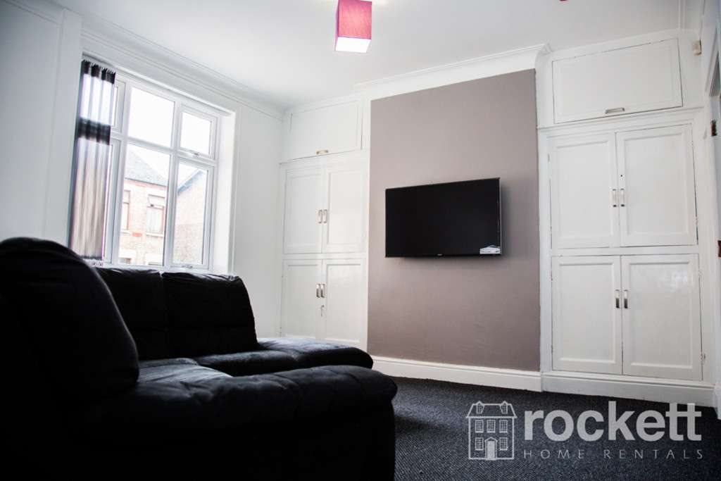 1 bed house to rent in Wellesley Street, Shelton, Stoke On Trent  - Property Image 2