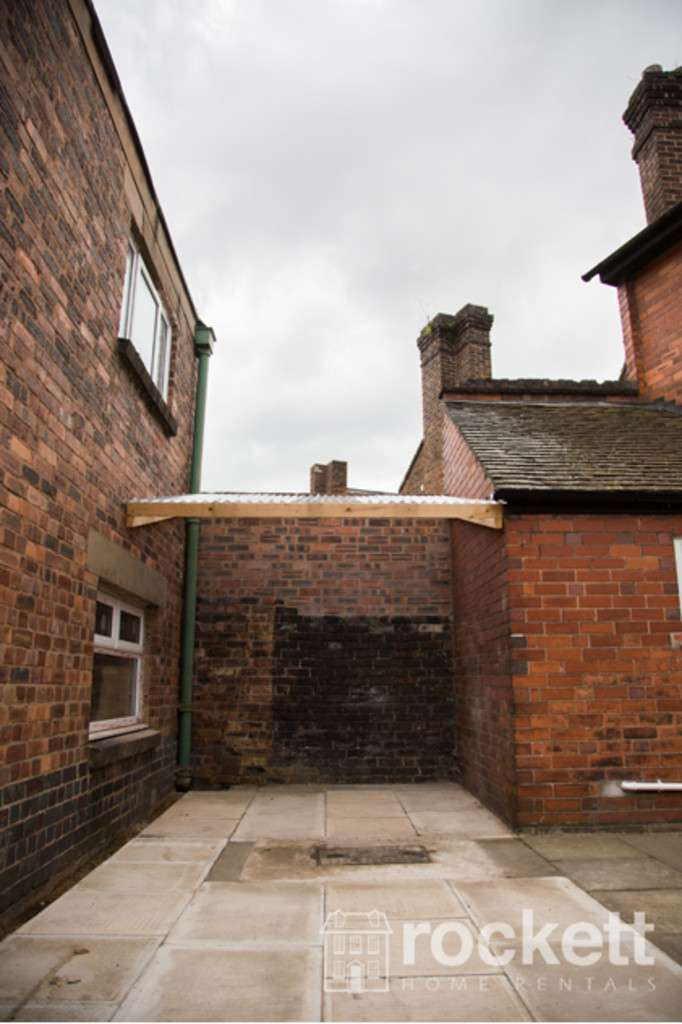 1 bed house to rent in Wellesley Street, Shelton, Stoke On Trent  - Property Image 18