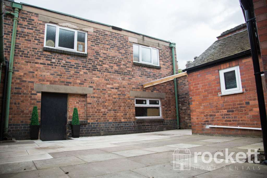 1 bed house to rent in Wellesley Street, Shelton, Stoke On Trent  - Property Image 20