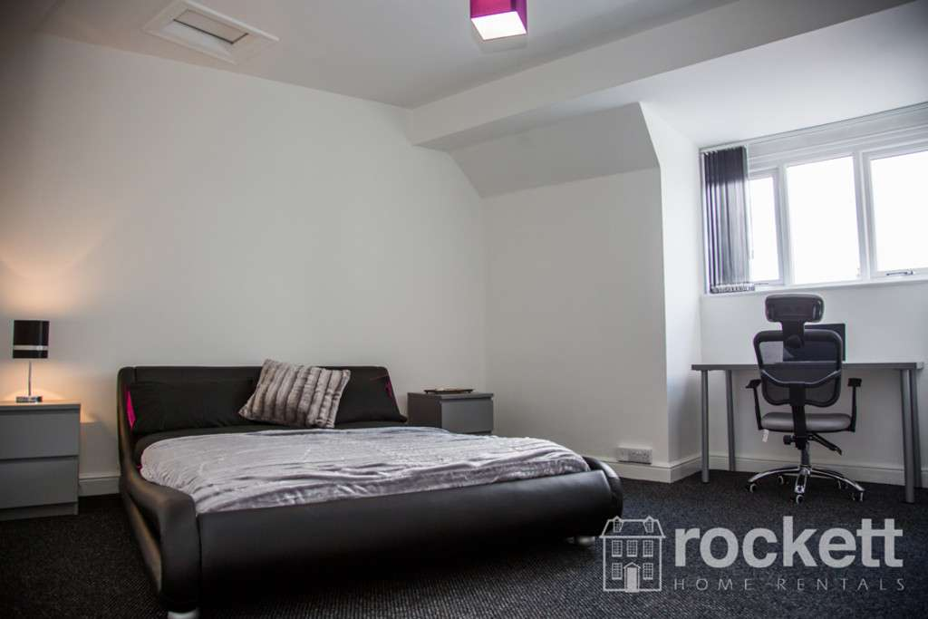 1 bed house to rent in Wellesley Street, Shelton, Stoke On Trent  - Property Image 10