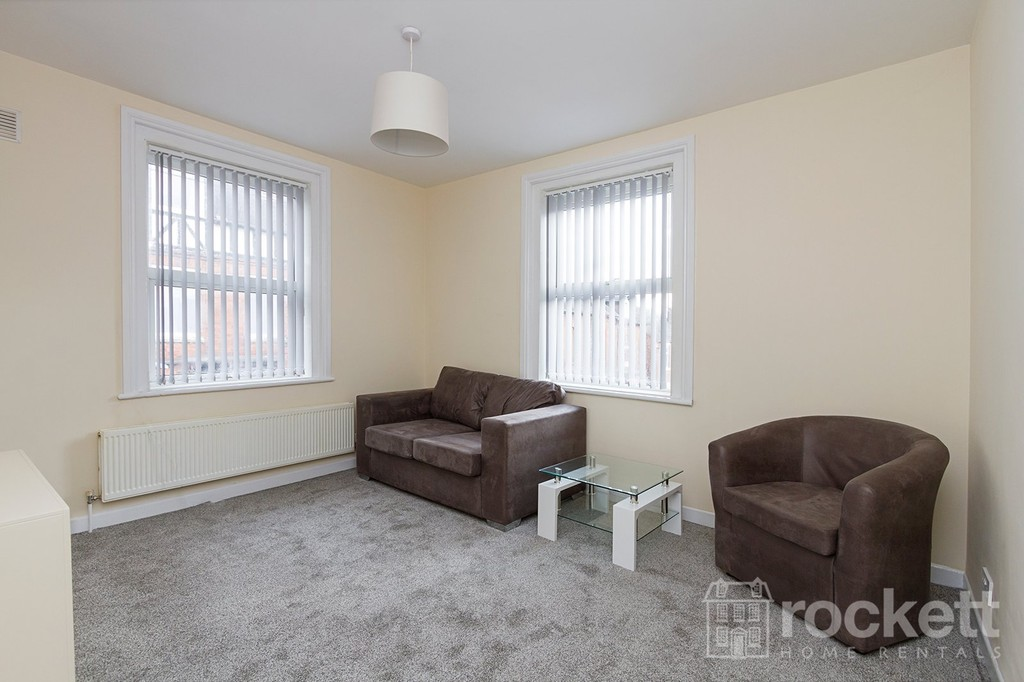 1 bed flat to rent in Broad Street, Newcastle Under Lyme  - Property Image 4