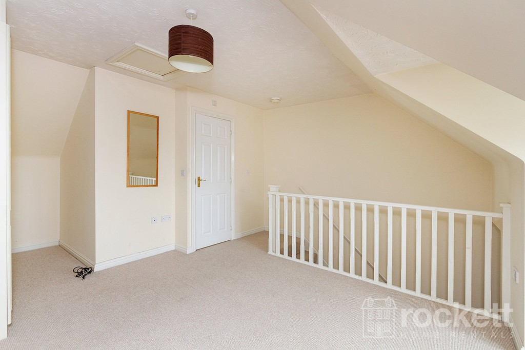 3 bed house to rent in Godwin Way, Stoke On Trent  - Property Image 11