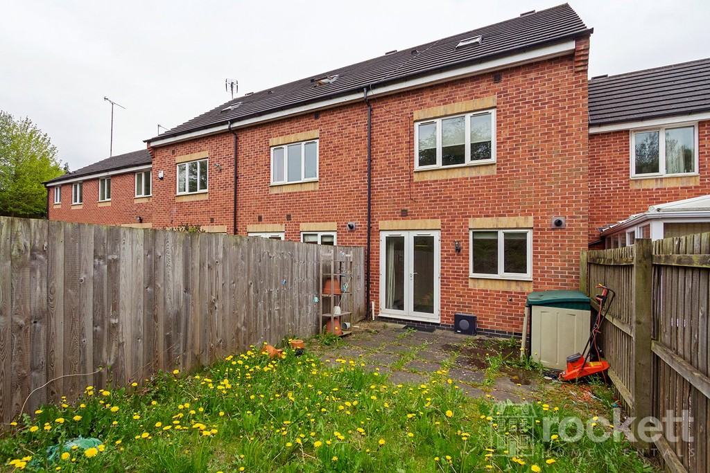 3 bed house to rent in Godwin Way, Stoke On Trent  - Property Image 17