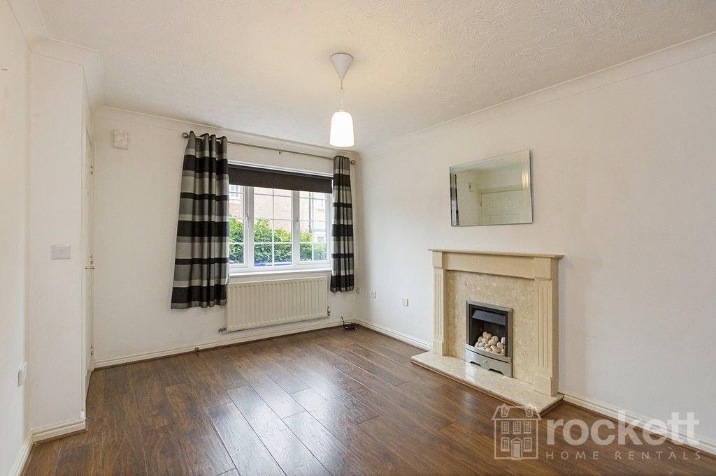 3 bed house to rent in Godwin Way, Stoke On Trent  - Property Image 3