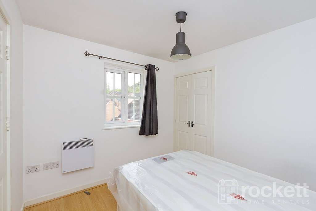 2 bed flat to rent in Chervil House, Tansey Way, Newcastle Under Lyme  - Property Image 12