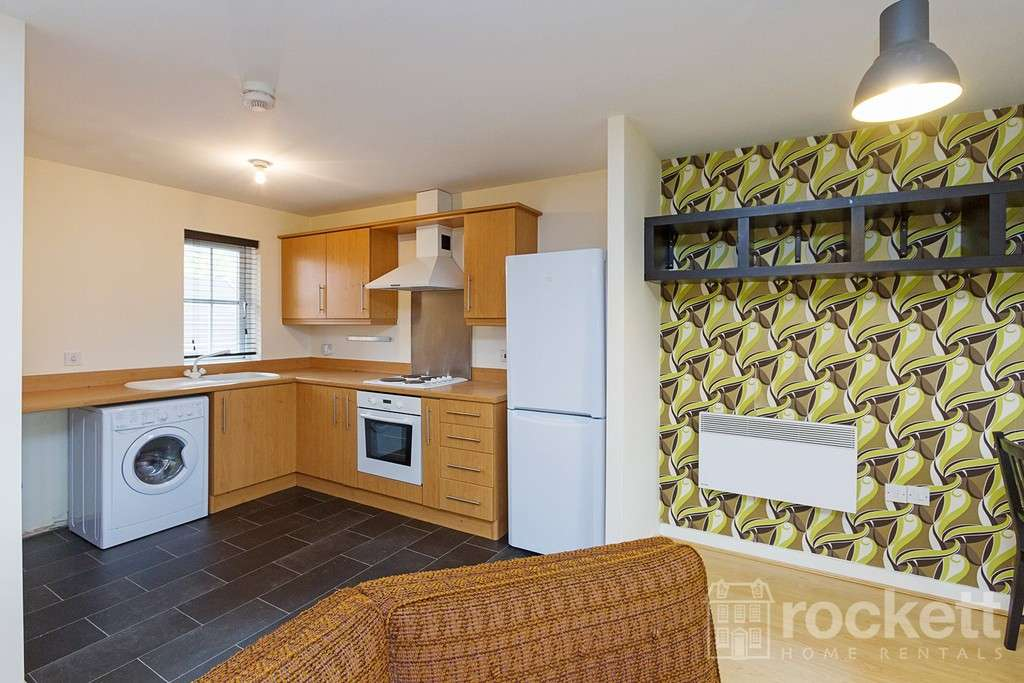2 bed flat to rent in Chervil House, Tansey Way, Newcastle Under Lyme  - Property Image 8