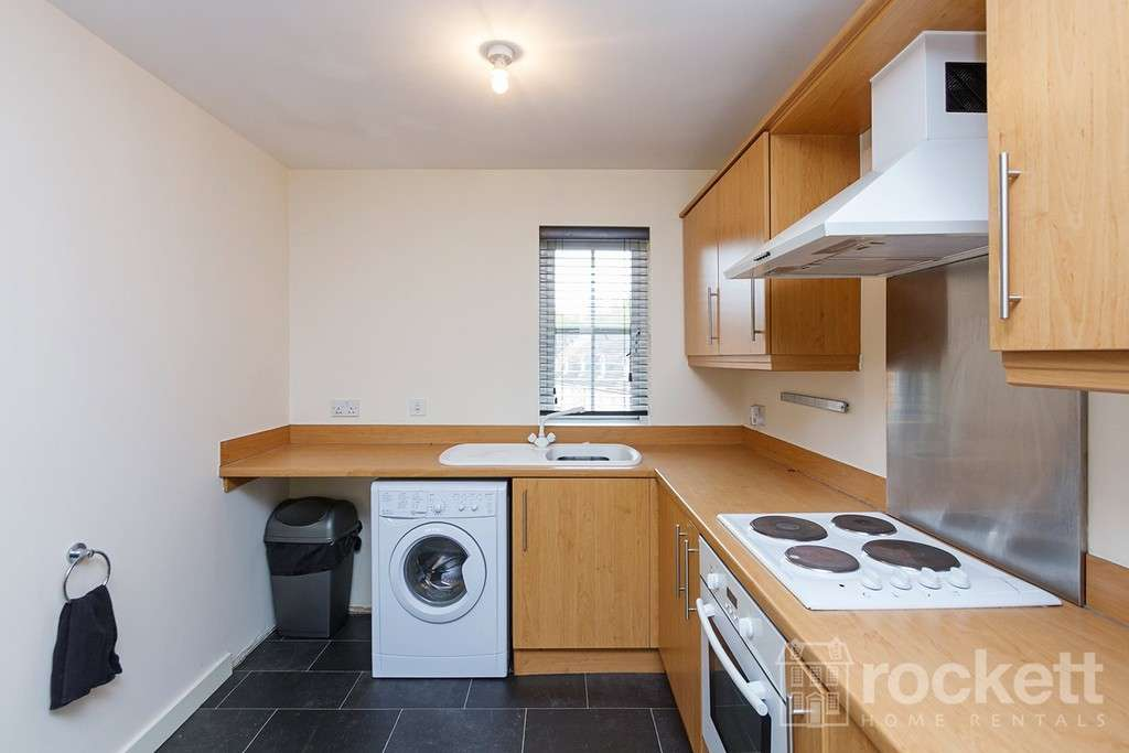 2 bed flat to rent in Chervil House, Tansey Way, Newcastle Under Lyme  - Property Image 9