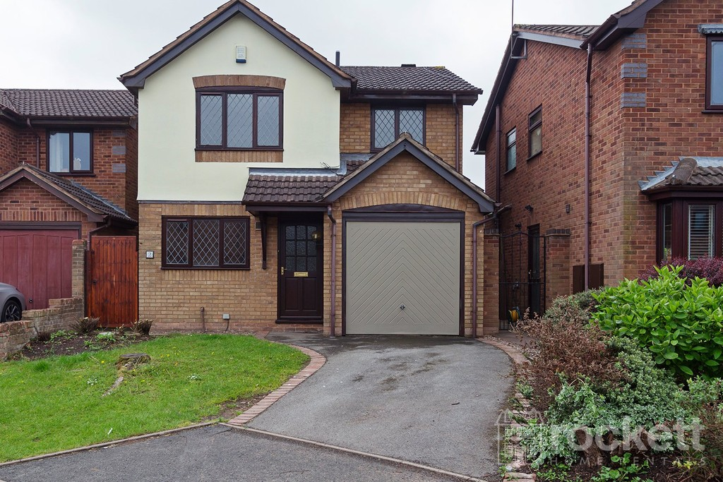 3 bed house to rent in Jasper Close , Porthill , Newcaslte Under Lyme   - Property Image 2