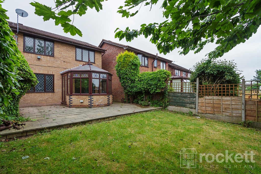 3 bed house to rent in Jasper Close , Porthill , Newcaslte Under Lyme   - Property Image 27