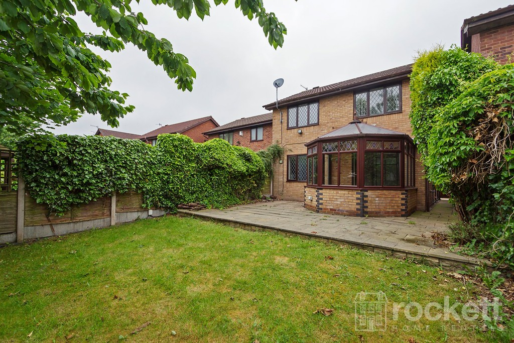3 bed house to rent in Jasper Close , Porthill , Newcaslte Under Lyme   - Property Image 28