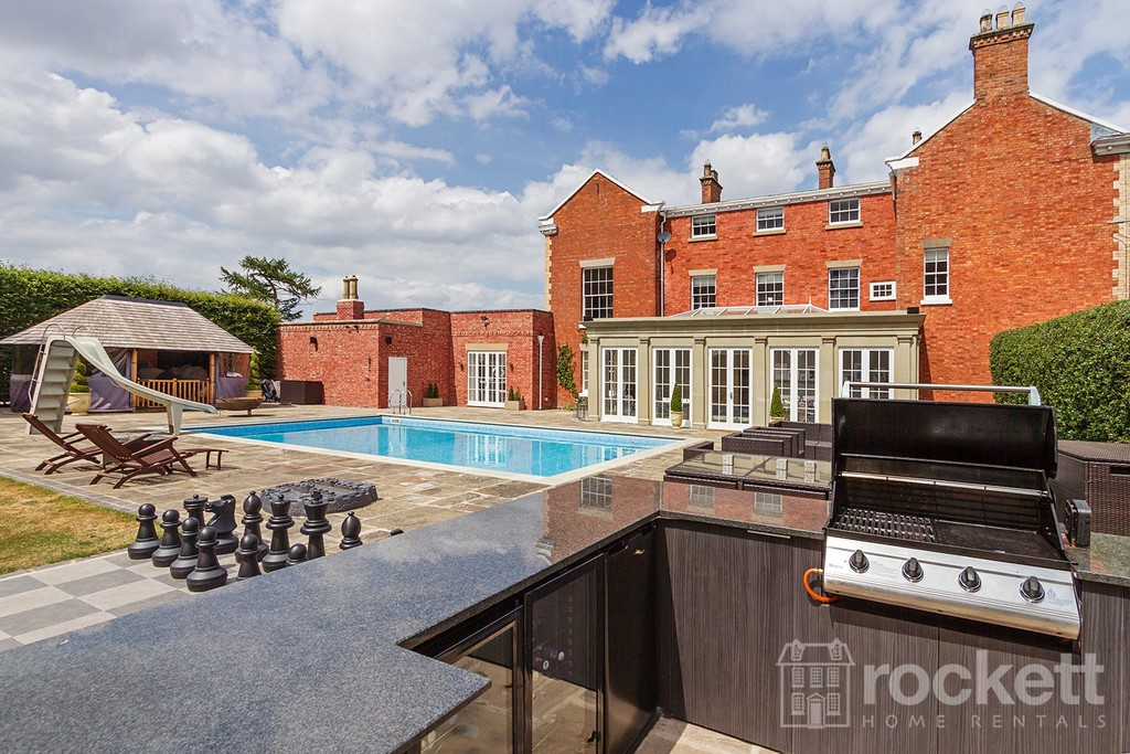 6 bed house to rent in South Cheshire  - Property Image 59
