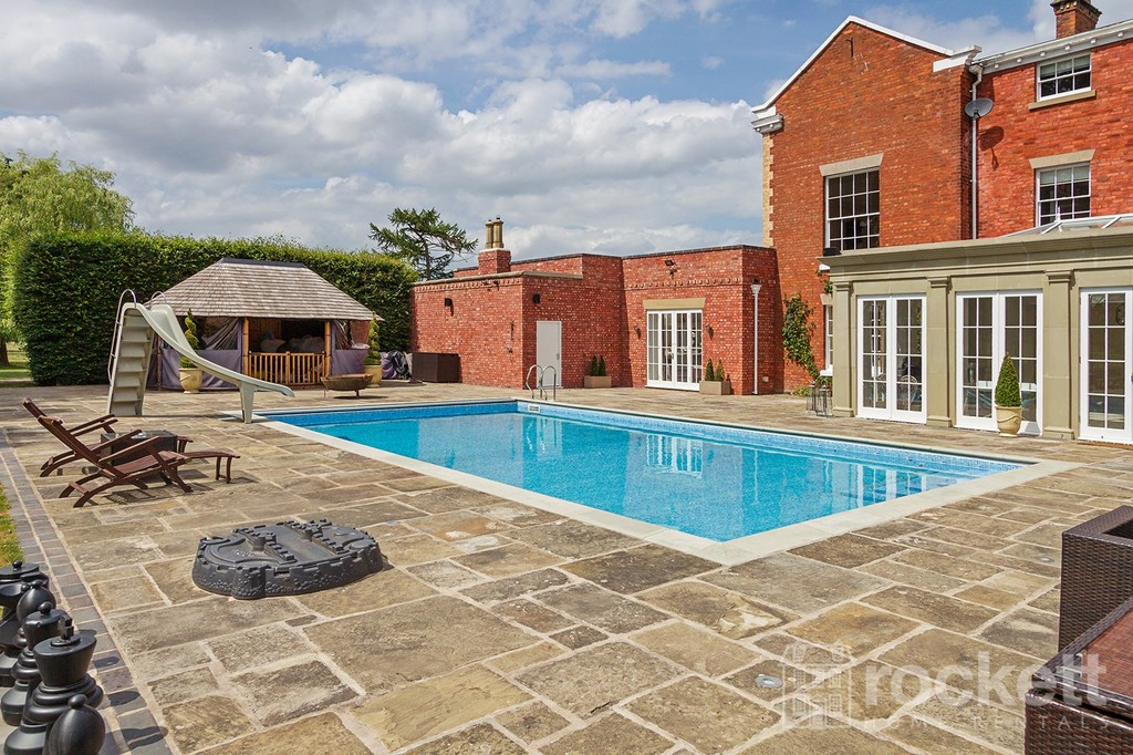 6 bed house to rent in South Cheshire  - Property Image 57