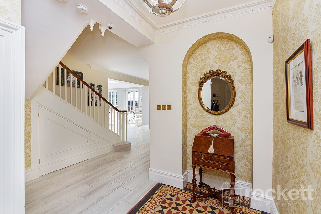 6 bed house to rent in South Cheshire  - Property Image 83