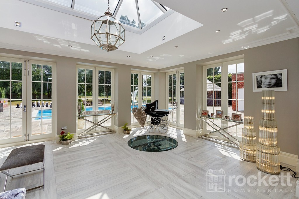 6 bed house to rent in South Cheshire  - Property Image 5