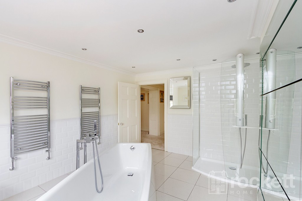 6 bed house to rent in South Cheshire  - Property Image 38