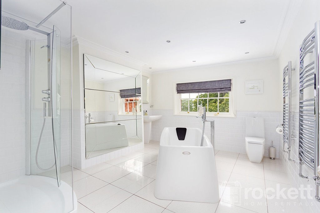 6 bed house to rent in South Cheshire  - Property Image 12