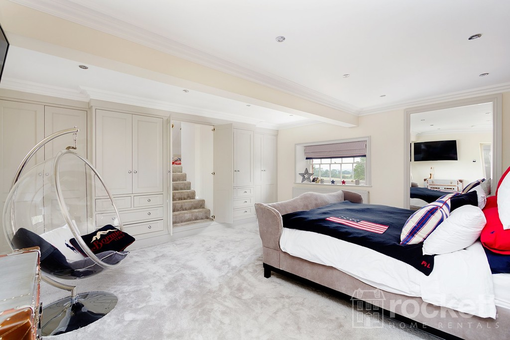 6 bed house to rent in South Cheshire  - Property Image 41