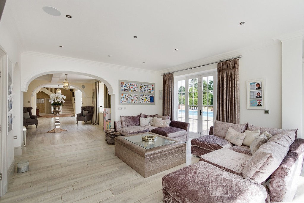 6 bed house to rent in South Cheshire  - Property Image 71