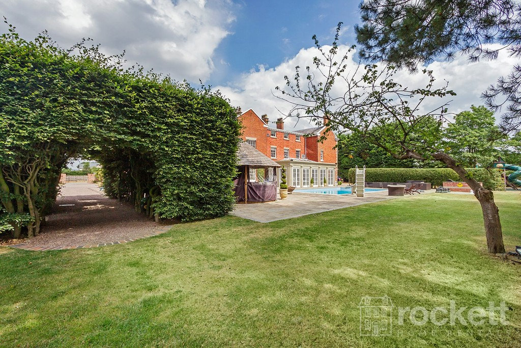 6 bed house to rent in South Cheshire  - Property Image 64