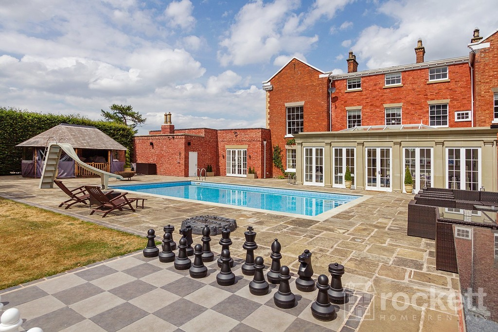 6 bed house to rent in South Cheshire  - Property Image 58