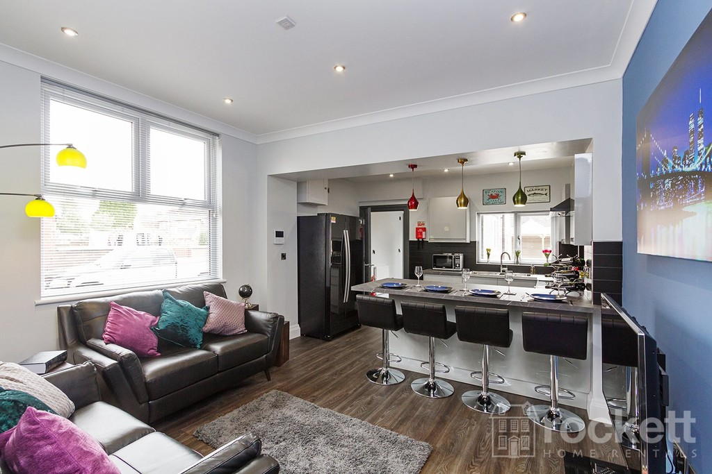 1 bed House to rent in Tor Street, Sneyd Green, Stoke On Trent, ST1 - Property Image 1