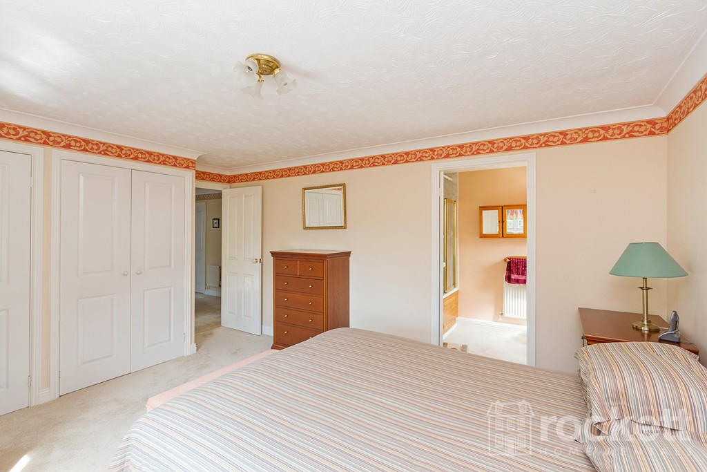 5 bed house to rent in Seabridge, Newcastle Under Lyme  - Property Image 40