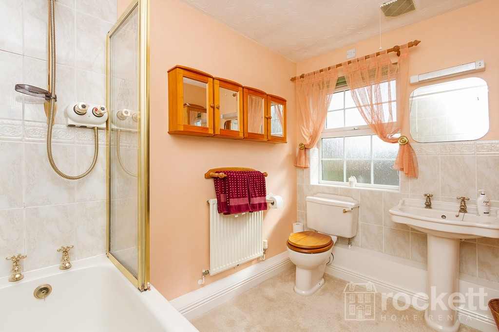 5 bed house to rent in Seabridge, Newcastle Under Lyme  - Property Image 42