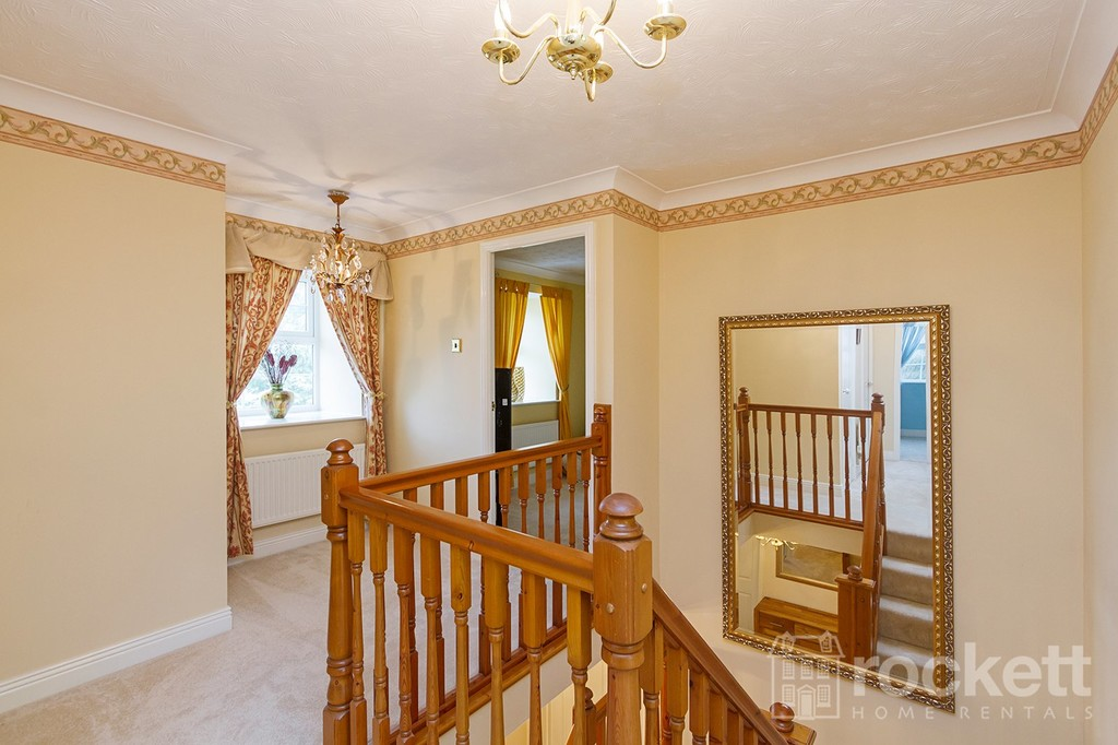 5 bed house to rent in Seabridge, Newcastle Under Lyme  - Property Image 43