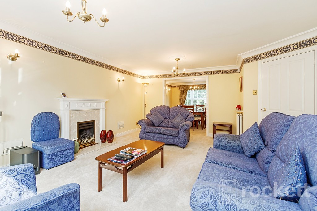 5 bed house to rent in Seabridge, Newcastle Under Lyme  - Property Image 17