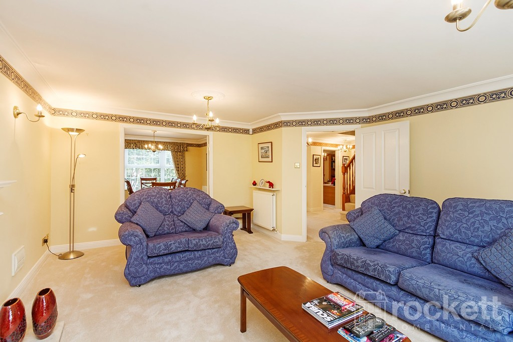 5 bed house to rent in Seabridge, Newcastle Under Lyme  - Property Image 18