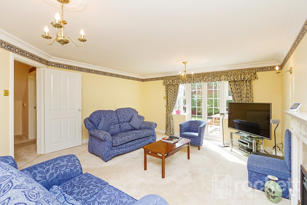 5 bed house to rent in Seabridge, Newcastle Under Lyme  - Property Image 19