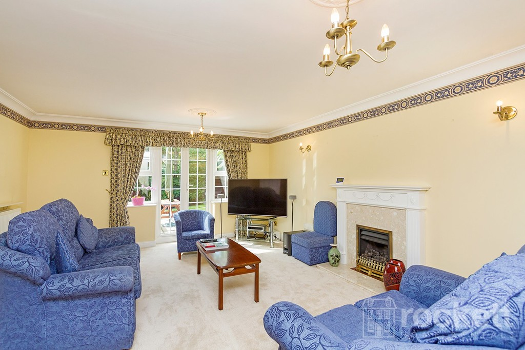 5 bed house to rent in Seabridge, Newcastle Under Lyme  - Property Image 20