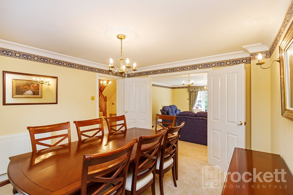 5 bed house to rent in Seabridge, Newcastle Under Lyme  - Property Image 25