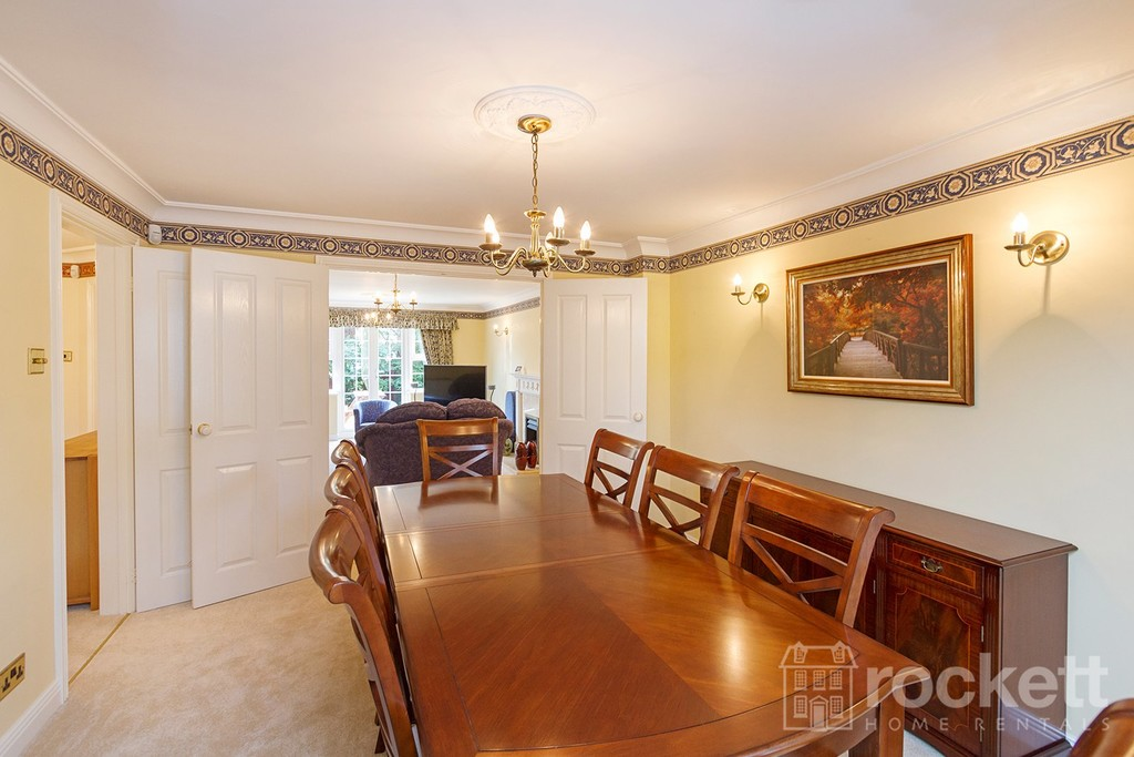 5 bed house to rent in Seabridge, Newcastle Under Lyme  - Property Image 26