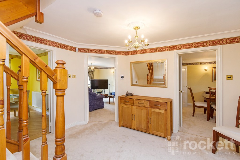 5 bed house to rent in Seabridge, Newcastle Under Lyme  - Property Image 48