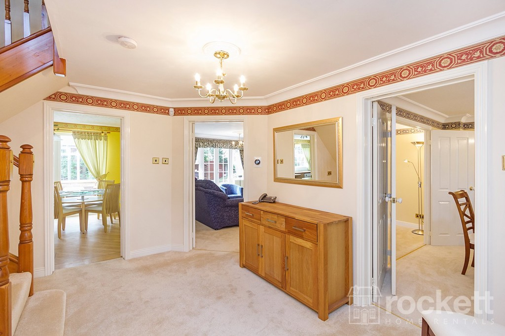 5 bed house to rent in Seabridge, Newcastle Under Lyme  - Property Image 49
