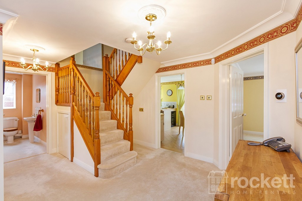 5 bed house to rent in Seabridge, Newcastle Under Lyme  - Property Image 50