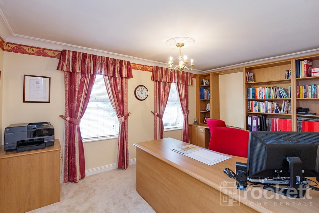 5 bed house to rent in Seabridge, Newcastle Under Lyme  - Property Image 52