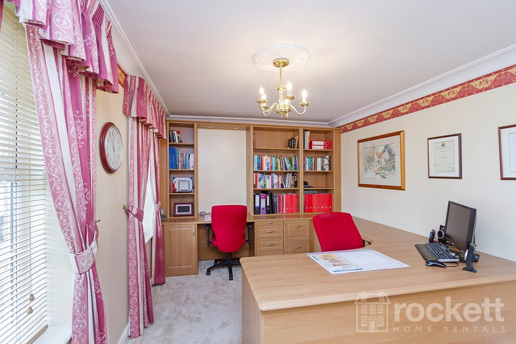 5 bed house to rent in Seabridge, Newcastle Under Lyme  - Property Image 53