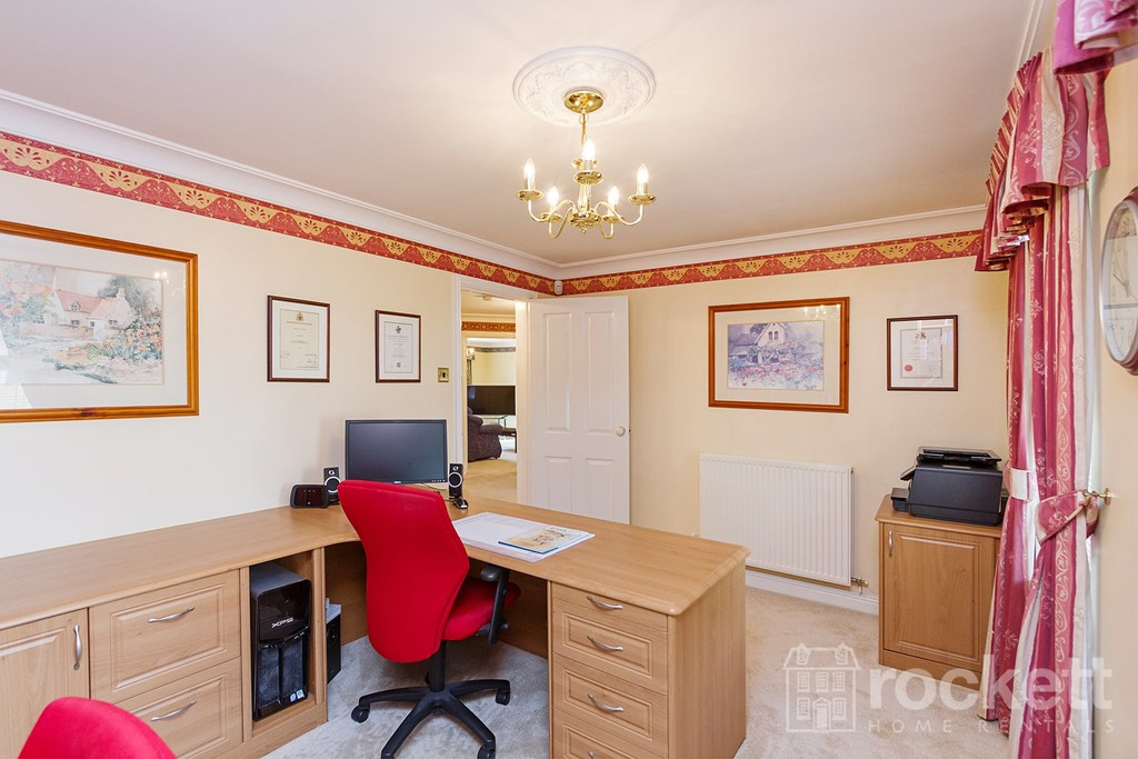 5 bed house to rent in Seabridge, Newcastle Under Lyme  - Property Image 55